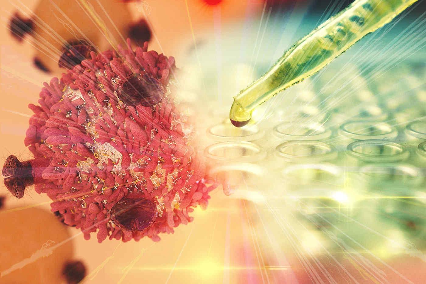 Terapii noi în cancerul pulmonar fără celule mici