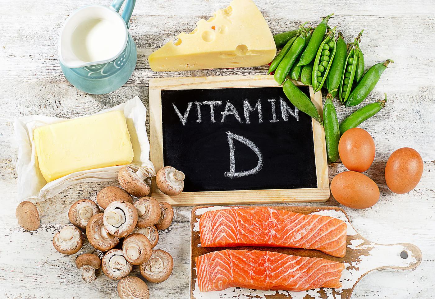 Vitamina D poate proteja adulții mai tineri împotriva cancerului colorectal