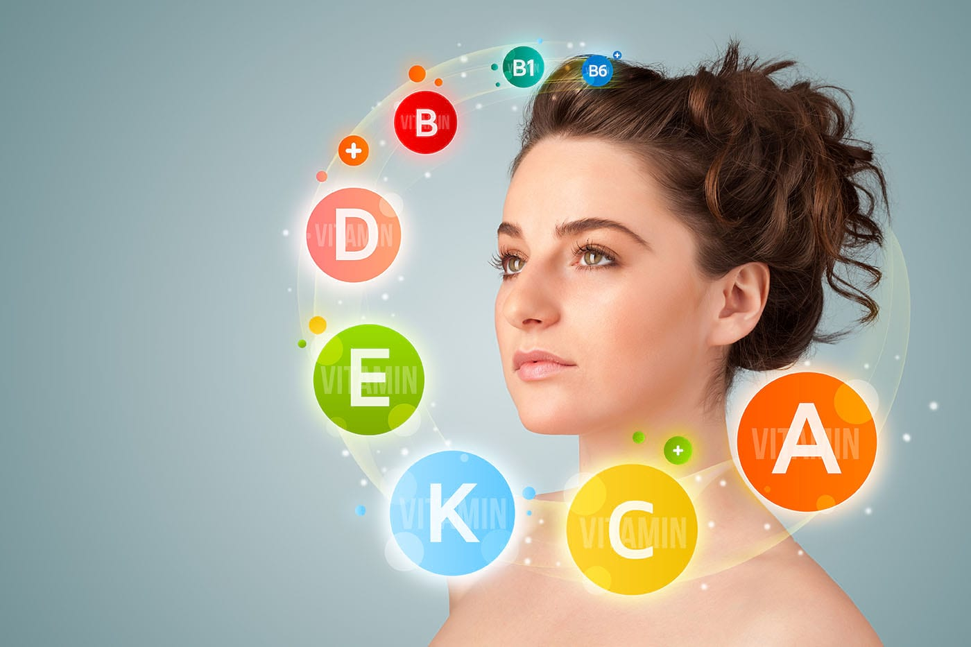 De la vitamina A la vitamina E: cei mai buni aliați pentru o piele frumoasă