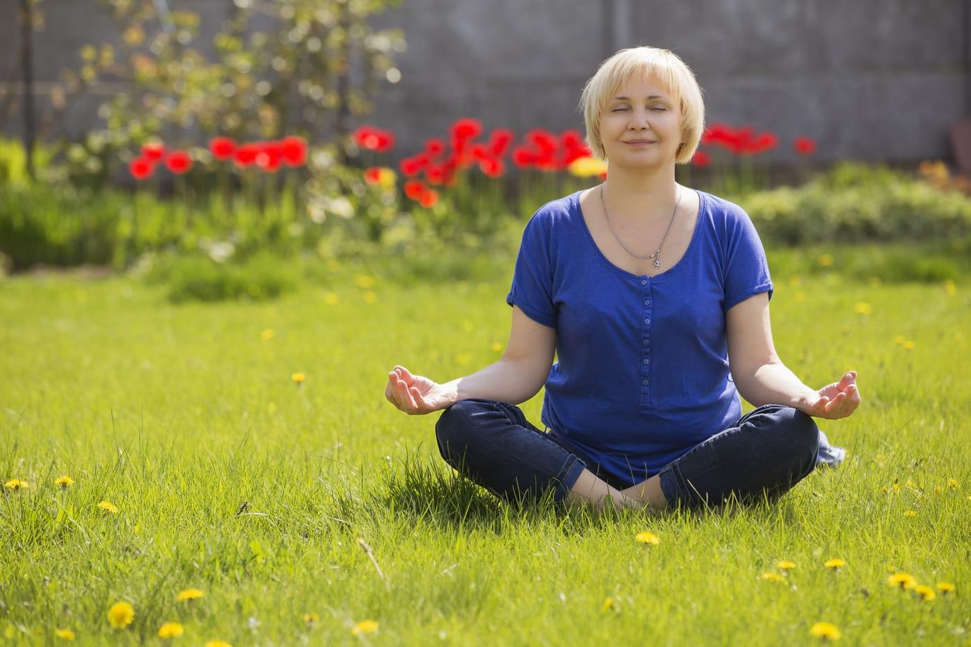 Ce exerciții în aer liber pot face în siguranță adulții în vârstă?
