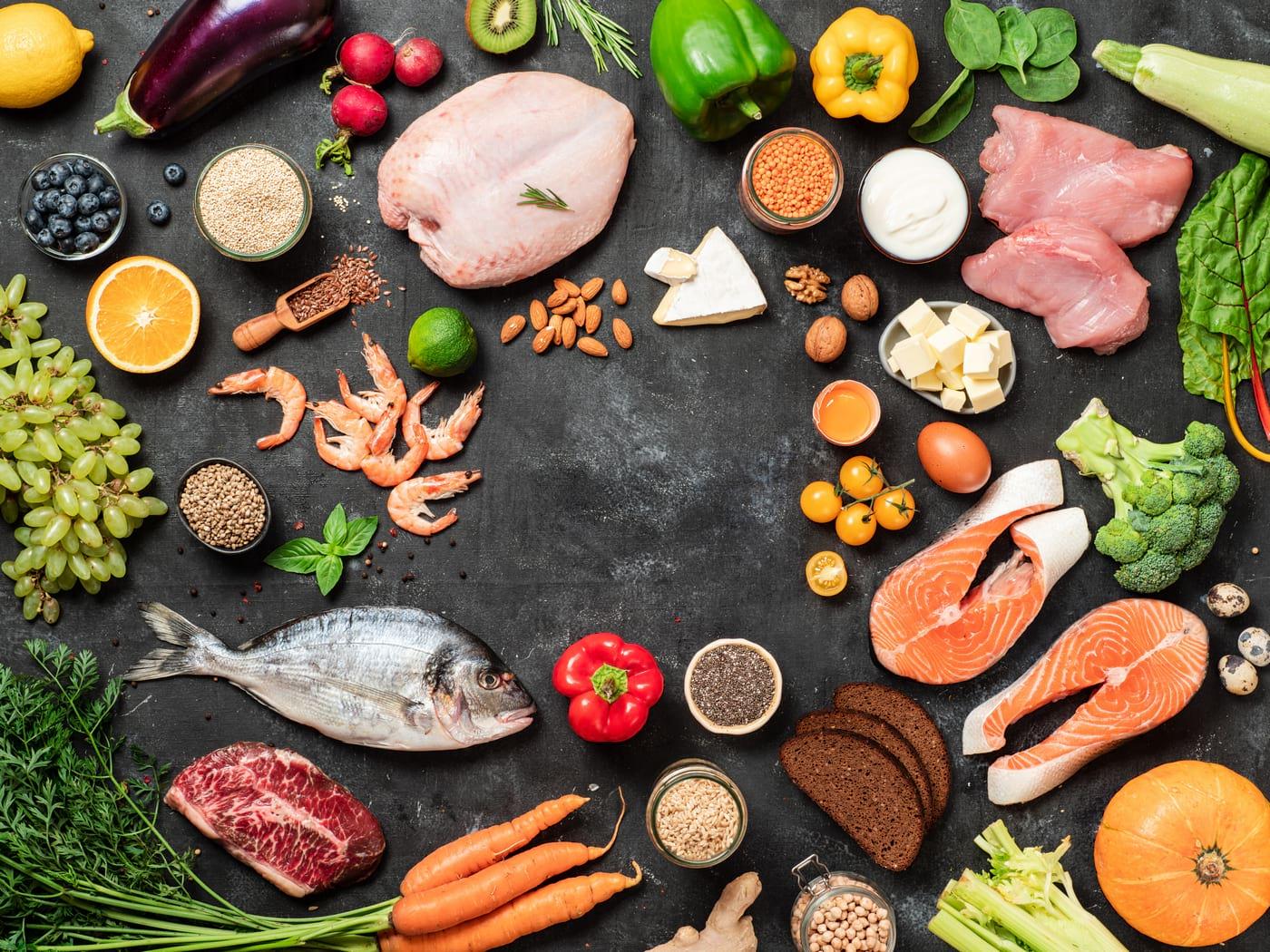 Dieta FODMAP, eficientă în tratarea sindromului de colon iritabil