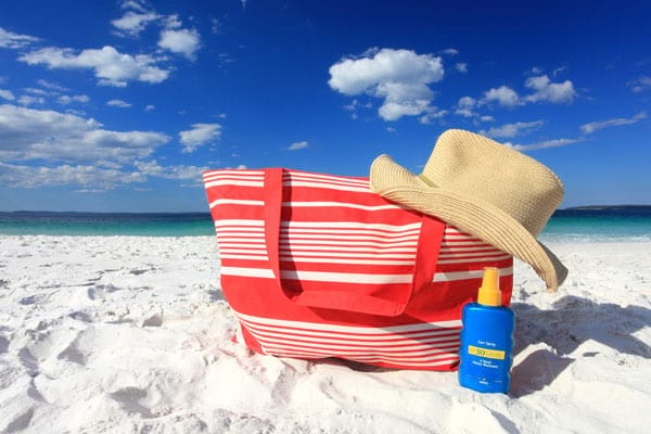 Îngrijire și lifestyle în cancer de piele