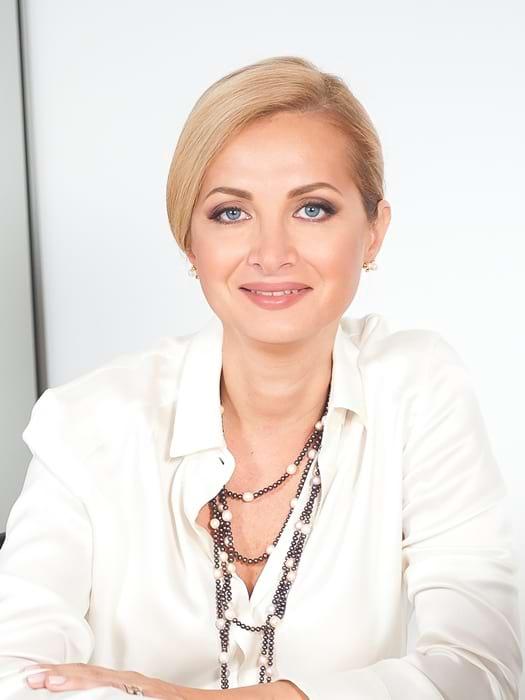 Dr. Nadia Gorduza