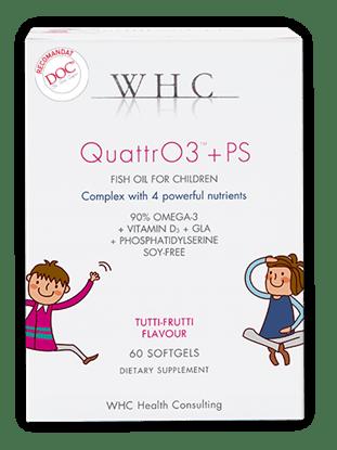 Imagine QuattrO3 + PS