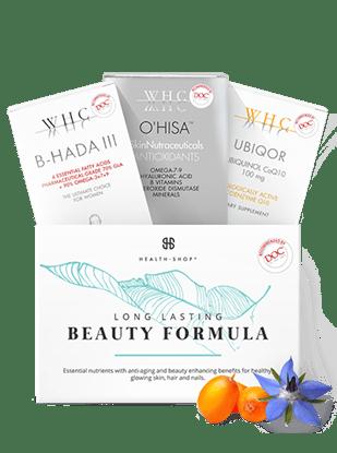 Imagine Long Lasting Beauty Formula