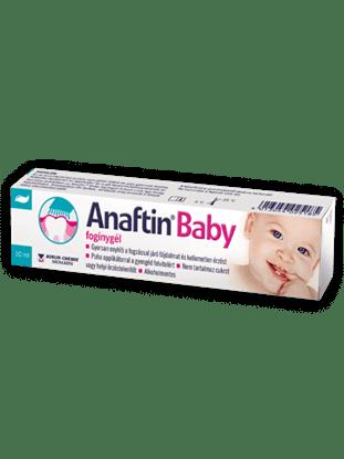 Foto de Anaftin Baby gel oral x 10ml