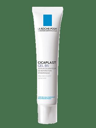 Imagine Gel-cremă Cicaplast B5, pentru accelerarea reparării epidermice