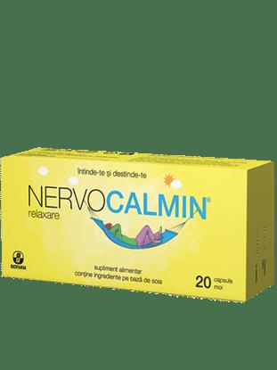 Imagine Nervocalmin relaxare