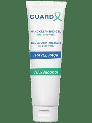 Picture of GUARD X GEL DE CURATARE 100 ML