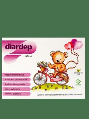 Foto de DIARDEP X 14PL