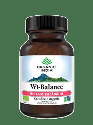Imagine WT-Balance Metabolism Sănătos și Controlul Greutății 60 cps