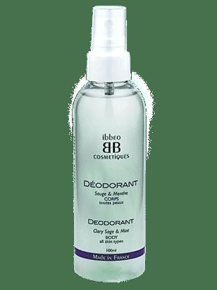 Imagine Deodorant Organo-Cosmetic