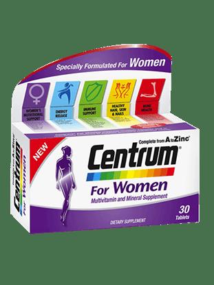 Picture of CENTRUM pentru Femei