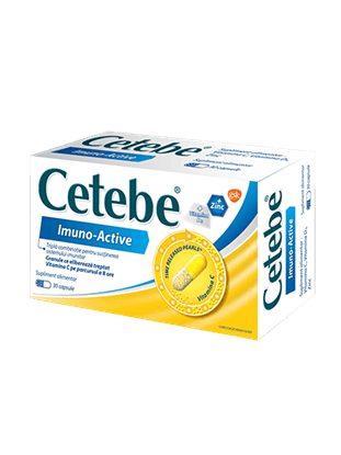 Picture of Cetebe Imuno-Active®