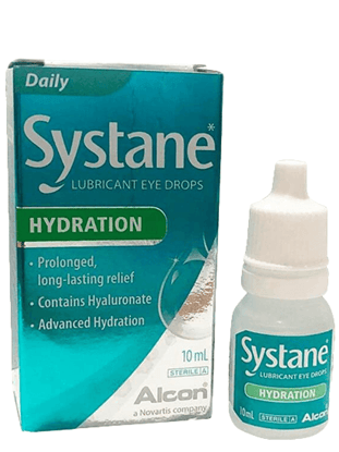 Picture of Systane Hydration soluție oftalmică