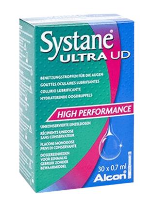 Picture of Picături oftalmice Systane Ultra UD