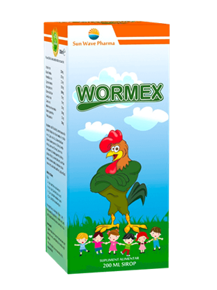 Picture of Wormex