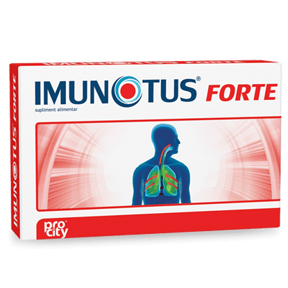 Picture of Supliment alimentar Imunotus Forte