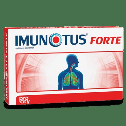 Imagine Supliment alimentar Imunotus Forte