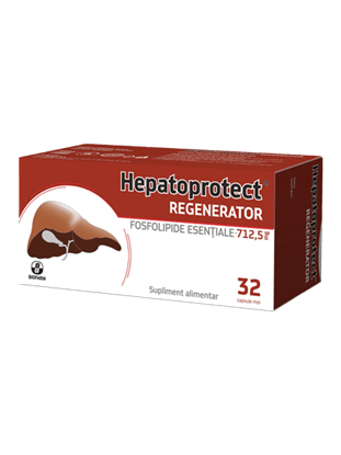 Imagine Hepatoprotect Regenerator