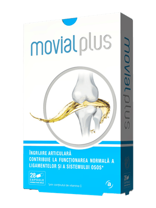 Picture of Movial Plus