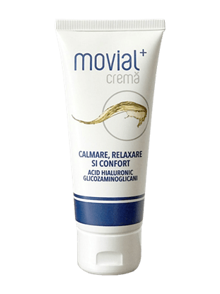 Picture of Movial Plus cremă