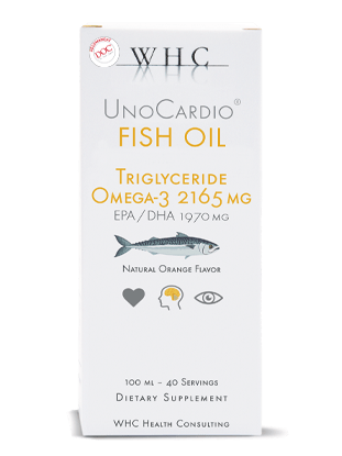 Imagine  UnoCardio Fish Oil