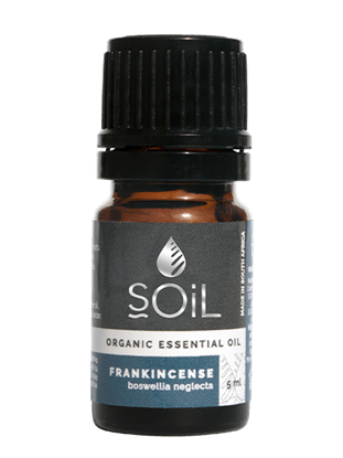 Picture of SOiL Ulei Esential Frankincense - Tamaie 100% Organic