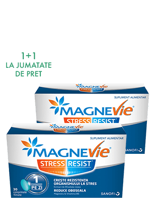 Imagine Pachet 2 x MagneVie Stress Resist