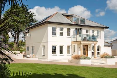 Photo of Belvedere House