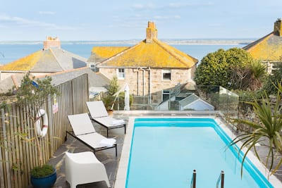 Photo of Porthminster Townhouse