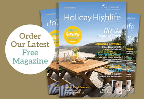 Download our latest Holiday Highlife