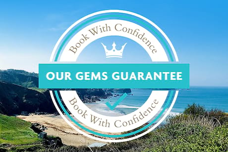Our Gems Guarantee