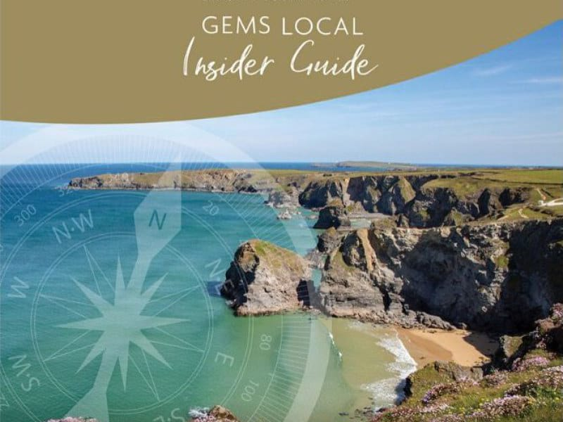 Gems Local Insider Guides