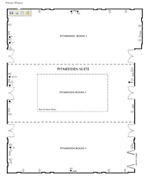 Pitmedden Suite Section (1)