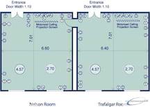 Trafalgar Room