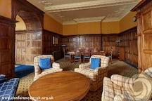 The Duke''s Sitting Room
