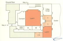 Lingard Room
