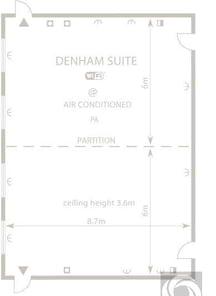Denham/Colne Suite