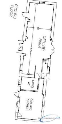 Catesby Barn