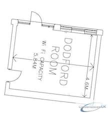 Dodford Room