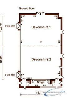 Devonshire Suite
