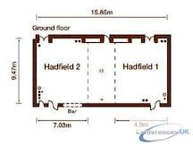 Hadfield Suite