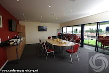 14 x Small Meeting Rooms