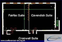 Cromwell Suite