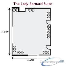 The Lady Barnard Suite
