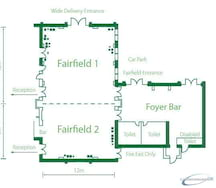 Fairfield Suite 2