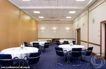 Hampshire Suite C & D