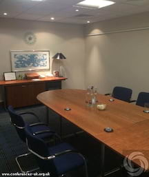 The Milford Suite