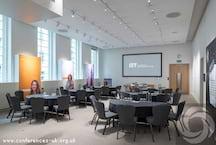 Mountbatten Exhibition Room
